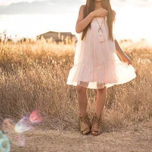 Ruby Dress by Joyfolie - Girls Size 14